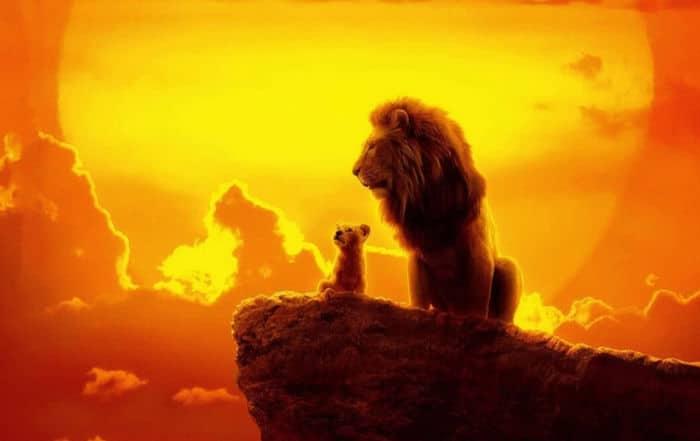 Critique Le Roi Lion de Jon Favreau