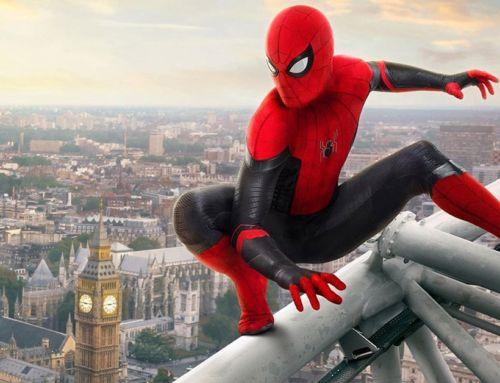Critique de Spider-Man : Far From Home
