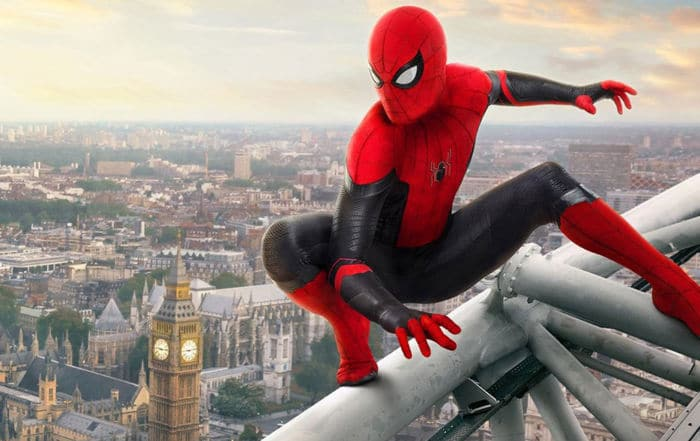 Critique de Spider-Man : Far From Home