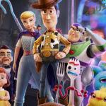 Critique Toy Story 4