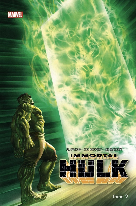 Immortal Hulk tome 2