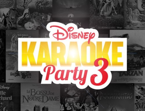 Disney Karaoké Party 3