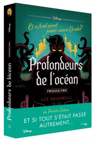 Twited Tale - Profondeur de l'Océan