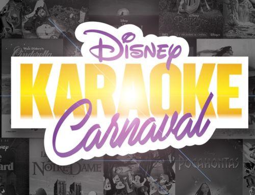 Disney Karaoké Carnaval